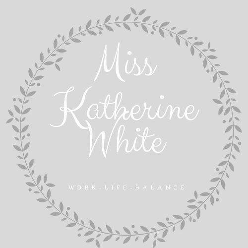 Miss Katherine White